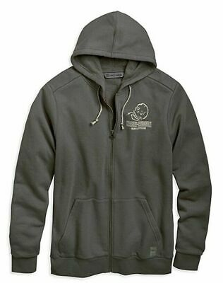 Ricks Harley-Davidson Herren Hoodie BAD CHOICES 96800-19VM