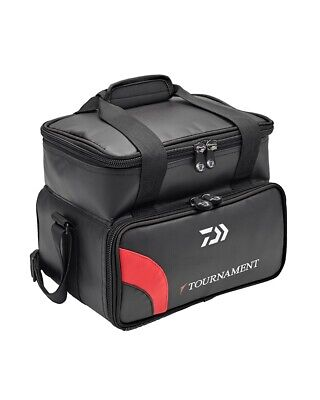 Daiwa Tournament Pro 3 Box Feeder Carryall Medium Large Coarse Fishing