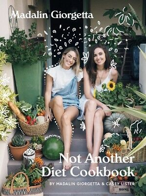 ✨ not another diet cookbook ✨ pdf | instant delivery