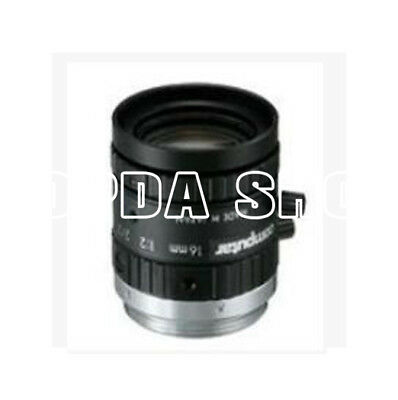 "1PC WLS WL1450-3MP 50mm F2.0 2/3"" C 5Megapixel FA Industrial camera lens#SS"