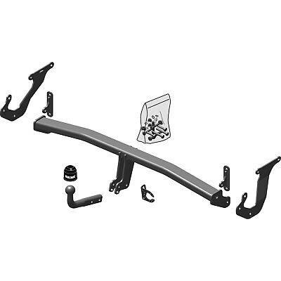 Brink Towbar for Peugeot 5008 II MPV 2016 Onwards - Swan Neck Tow Bar