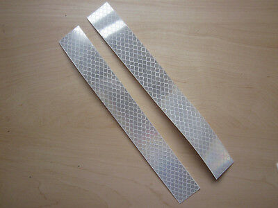 PRISMATIC REFLECTIVE TAPE Self Adhesive for use with Photoelectric sensors