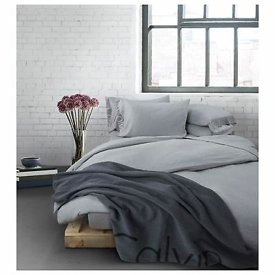 Calvin Klein Body Duvet Cover Set New