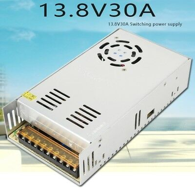 13.8V 30A DC Switching Power Supply Vehicle mounted Radio transformer Converter