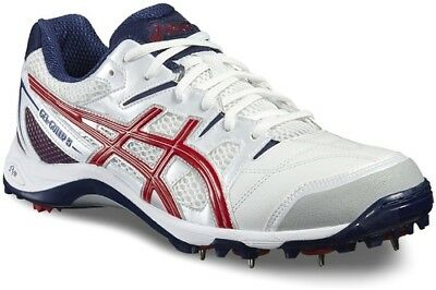 ASICS - Gel Gully 5 Cricket Shoe 2018 - ALL SIZES *RRP £115*