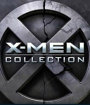 All X-Men Movies 4K first class last stand apocalypse days future past united