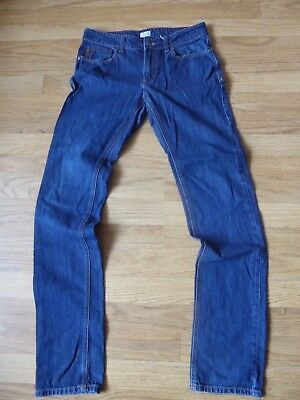 boys/mens ARMANI JUNIOR jeans - size 30/33 good condition