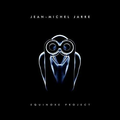 Jean Michel Jarre-Equinoxe Infinity CD NEW