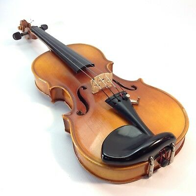 Vintage Violin West German Stradivarius Copy