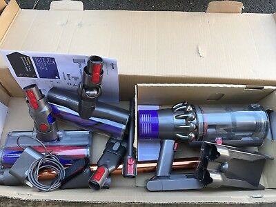 DYSON V10 Cyclone Absolute+ Cordless Handheld Vacuum Cleaner