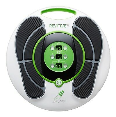 REVITIVE IX Circulation Booster - 60 Day Money Back Trial