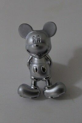 Mickey Mouse Cabinet Drawer Pulls Furniture Knobs Handles - Lot of 4 USA SELLER