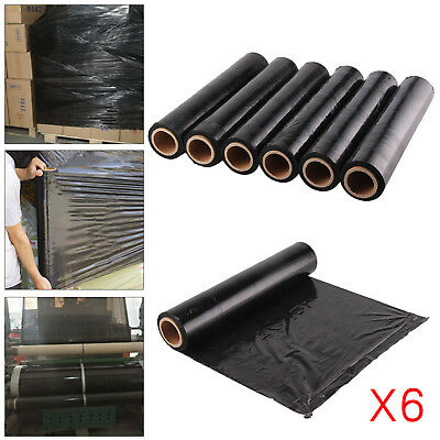 Solide Rolls palette Stretch Shrink Wrap COLIS EMBALLAGE FILM ALIMENTAIRE