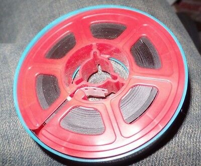SUPER 8 Vintage Home Movie Film Reel UNTITLED 1 CENT TO SHIP EACH AFTER THE 1ST!
