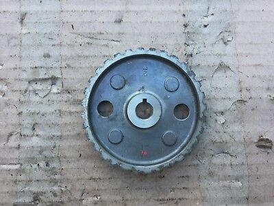 2009 Yamaha 9.9Hp Driven Gear 66M-11537-00-94 4-Stroke