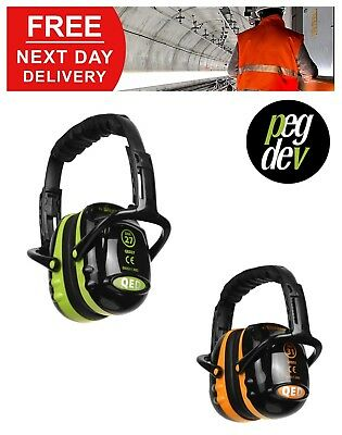 Personal Protective Equipment Ppe Multicolour Premium Ear Defender Hgqedbs