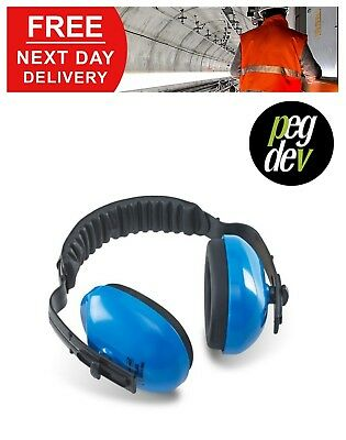 Personal Protective Equipment Ppe Pack Of 10 Superior Ear Defenders Hgbbsedbs