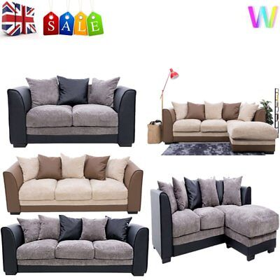 Corner Group Sofa Fabric Sofa Set Armchairs Sofa Bed for Living Room Furniture