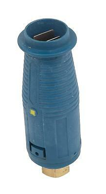 """Forney 75166 0 To 80 Degree Spray Nozzle Fits: 1/4"""" Wand      Upc: 032277751668"""