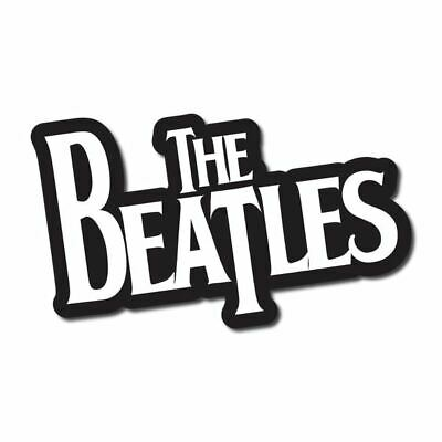 The Beatles Sticker / Decal - Rock Roll Band Music Classic Car Laptop CD Album