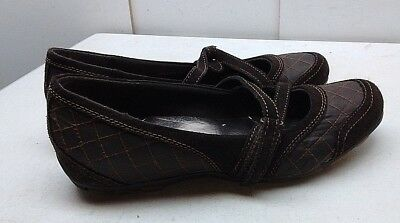 aa06c76039f STEVE MADDEN WOMEN'S Size 7.5 B Mary Jane Leather Clogs Black Shoes ...