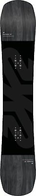 K2 Afterblack Snowboard 2019 Mens Unisex Deck All Mountain Freestyle Freeride