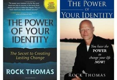 The Power of Your Identity