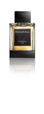 Ermenegildo Zegna Indonesian Oud - 20 ml (0.67 oz)