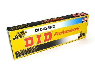 NEW D.I.D Mx 428 Heavy Duty 126L Gold Motocross Dirt Bike Motorcycle Chain