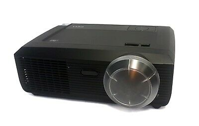 Dell S300w WXGA DLP 2200 Lumens HDMI Multimedia Projector - 404 Lamp Hours