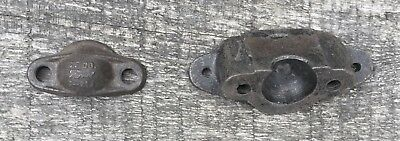 Model T Ford Front Radius Rod Ball Socket and Ball Cap