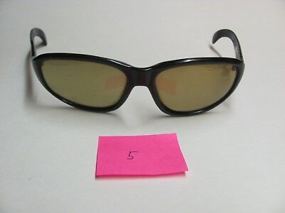 29bcfccff4cd Vintage Cool Ray Polaroid 150 Sunglasses Year  Round Lens Brown Lens  5