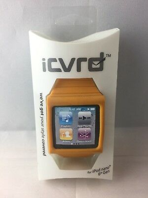 icvrd ipod Nano Fitness Watch Carrier For ipod nano 6th Generation