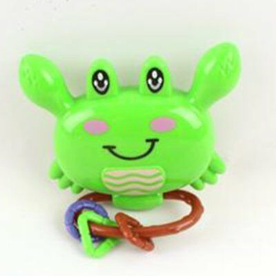 Baby Toys Hand Shake Bell Ring For Newborn Car Seat Rattle Baby Education Toys