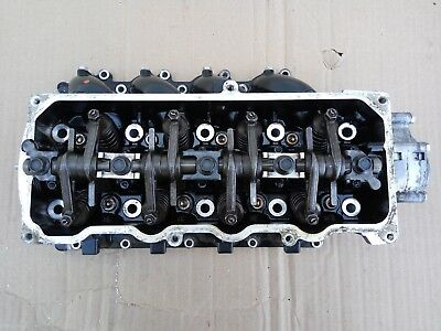 2003 Mercury 60Hp Cylinder Head Assembly 893505T06