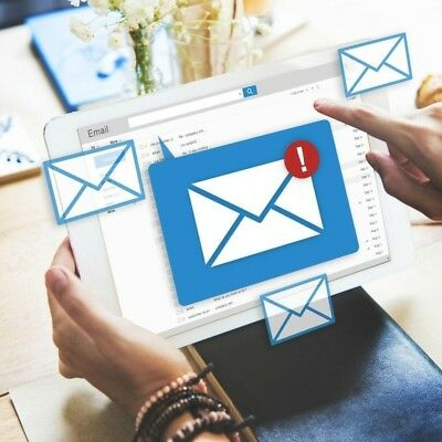 Email Hosting - unlimited Emails For Your Domain