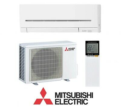 Mitsubishi Electric Air Conditioner 3.5KW Wall Split System Inverter MSZ-AP35VG