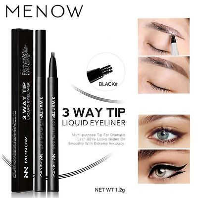 Sketch Longlasting Eyebrow Pencil Tattoo Eyebrow Pen Smudge-proof Eye Makeup