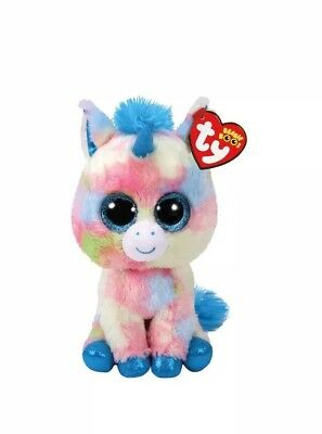 ecb94079787 TY BEANIE BOOS Plush Soft Toy Muffin The Cat New with Tag - £5.00 ...