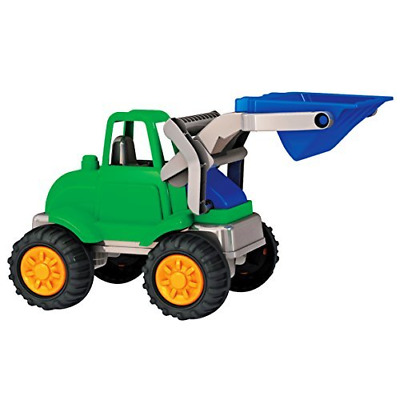 American Plastic Toys Gigantic Loader Vehicle by American Plastic Toys