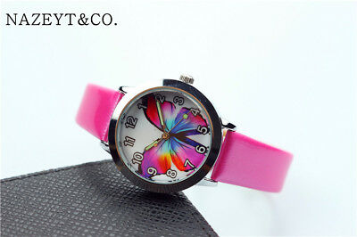 Watches for Girls Watch for Kids Quartz Wristwatch Animals Cartoon Animals Home