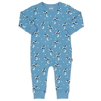 Kite Clothing Hey Diddle Blue Romper  CLEARANCE