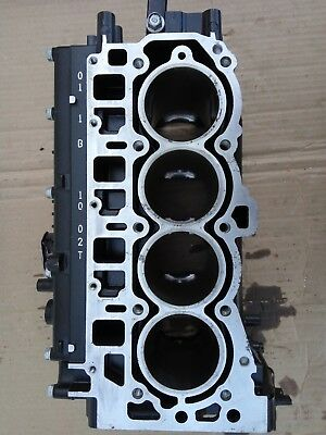 Mercury 60Hp Cylinder Block Assembly 893502T02 4-Stroke Efi