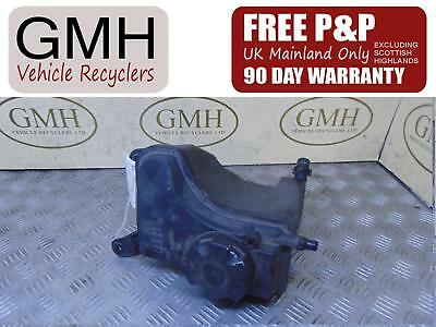 Bmw 1 Series 2.0 Diesel Overflow Bottle / Expansion Tank 2 Pin Plug 2004-2013¿