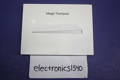 Brand New Apple Magic Trackpad 2 - Silver MJ2R2LL/A A1535