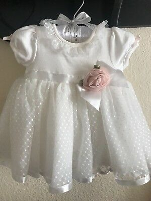 Infant / Baby Girl Dress Outfit