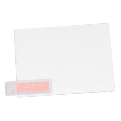 Prettyia 0.33mm Optical Glass LCD Screen Protector Cover for Ricoh GR