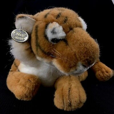 "The Westcliff Collection Bengal Tiger 20"" Jumbo Plush Stuffed Animal Toy"