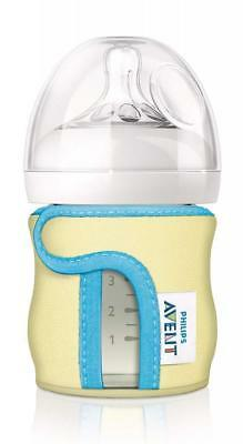 Philips Avent Glass Baby Bottle Sleeve, 4 Ounce