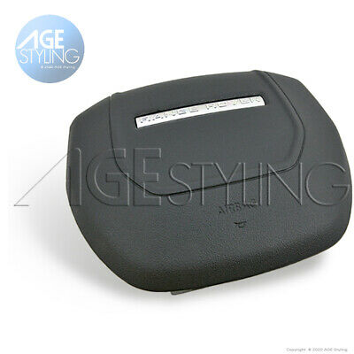 OEM RANGE ROVER EVOQUE DRIVER AIRBAG CO VER for STEERING WHEELS 2012->2019